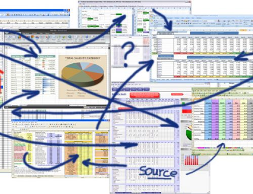 Spreadsheet Addiction – How Your Business Can Break Free Of It