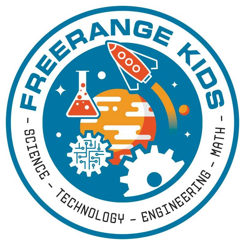 FRK STEM Logo