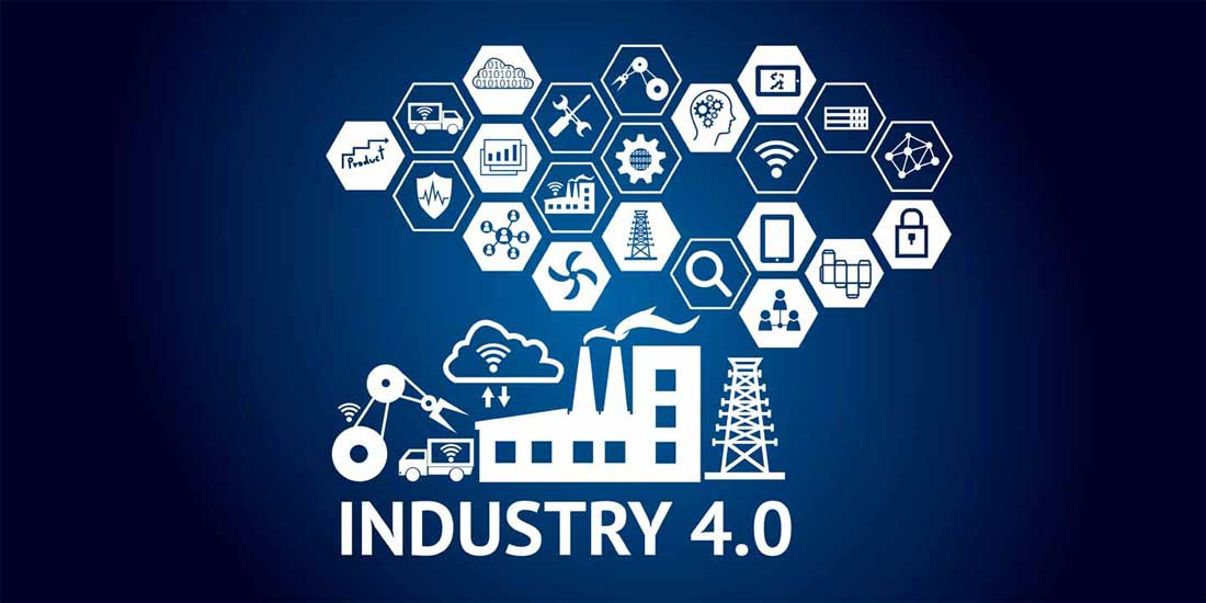 industry 4 0 to become more of a reality for manufacturers in 2018