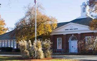 Sunset Ridge Middle School