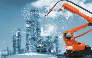 If You Have an ERP You Are Part of the Smart Manufacturing Movement