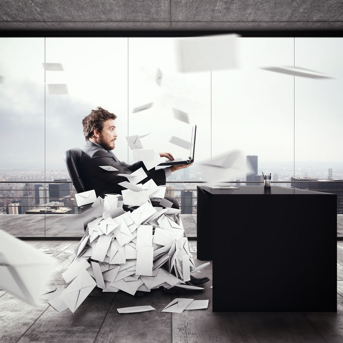 Do You Need to Unload Your Information Overload?