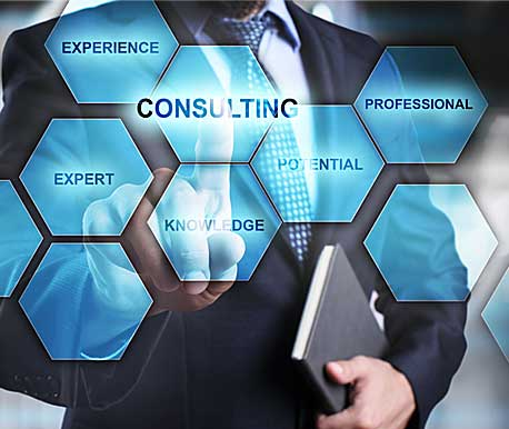 Company Business Process Review & Consulting