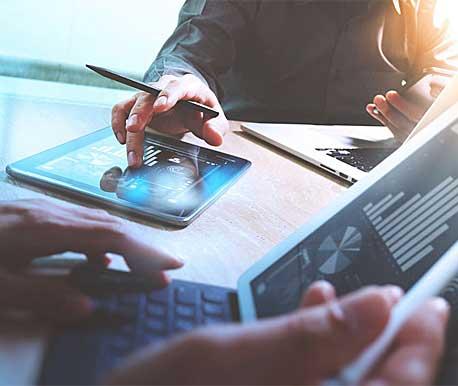 business-critical data