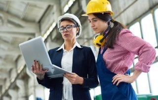 Developing Smart Workers for Smart Factories