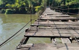Spreadsheets Make Unstable Bridges