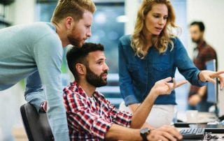 Attract and Retain Gen Y and Gen Z Employees